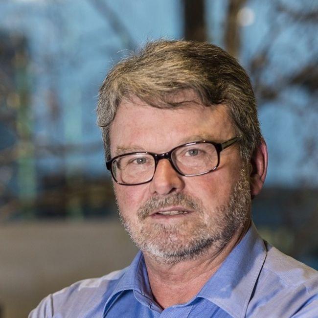 Dieter Lüscher